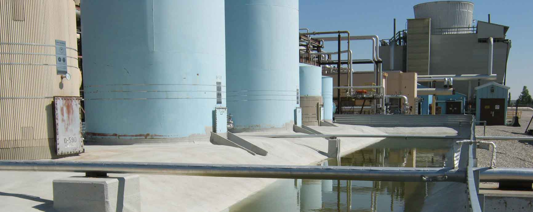 Hydrosphere Technologies Environmental Consultants