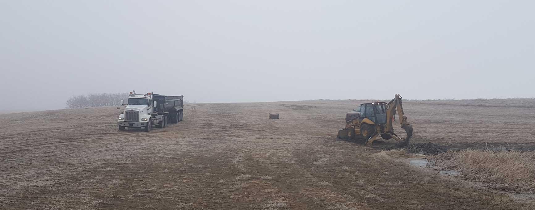Site Remediation & Restoration Hydrosphere Technologies Environmental Consultants